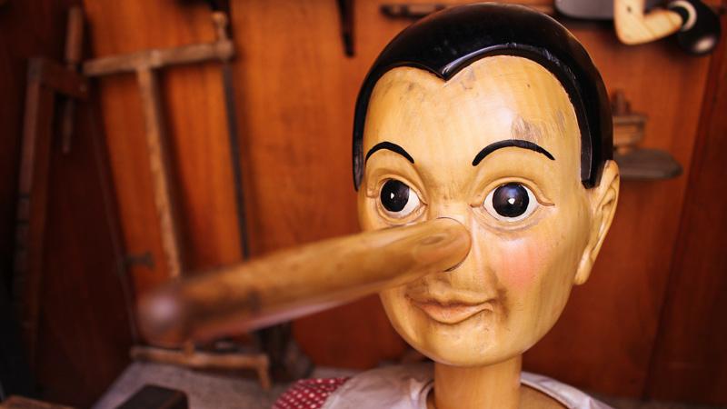 6 راه تشخیص و برخورد با پارتنر یا همسر دروغگو - یاری وی