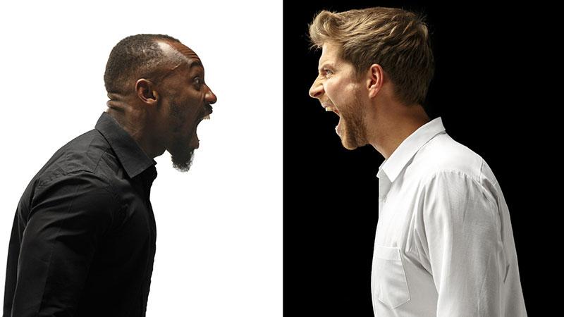 5 راهکار ساده و سریع برای کنترل خشم (نسخۀ تضمینی)