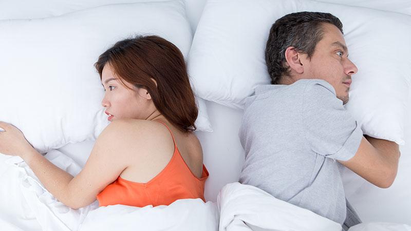 طرز برخورد صحیح با شریک جنسی