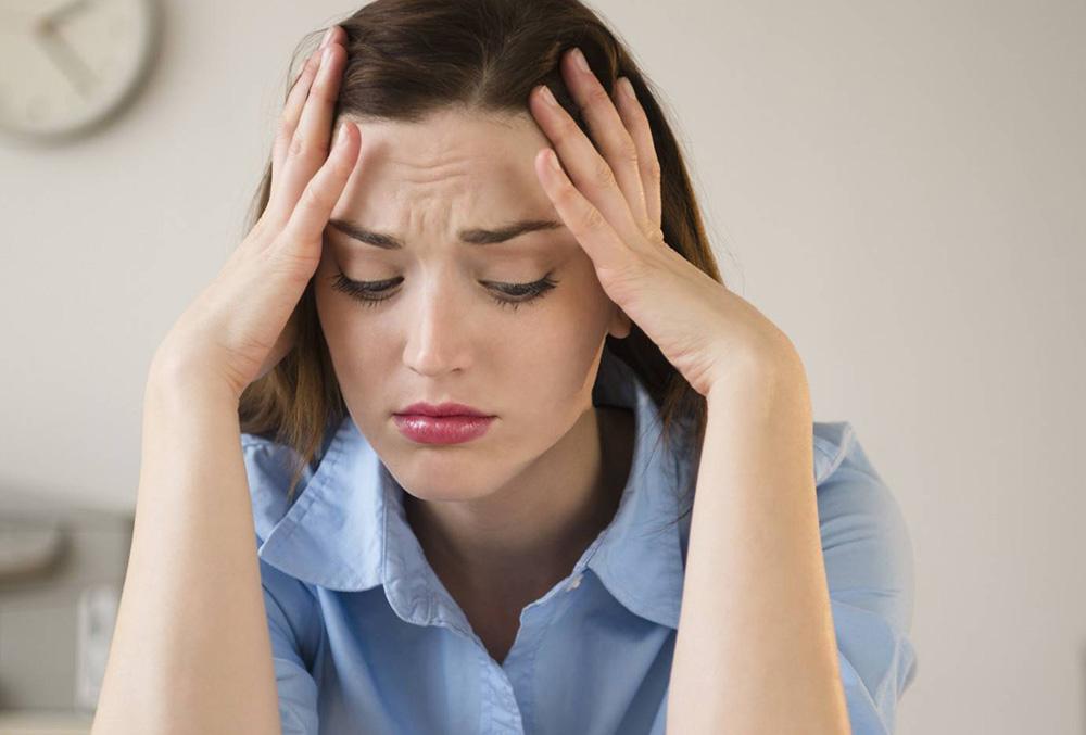 اضطراب، افسردگی و مسائل فردی